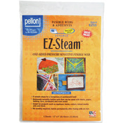"12""X9"" 5/Pkg - Pellon EZ-Steam"