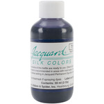 Night Blue - Jacquard Silk Colors 2oz