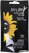 Sunflower - Dylon Permanent Fabric Dye 1.75oz