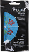 Bahama Blue - Dylon Permanent Fabric Dye 1.75oz