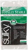 "20""X36"" - Totally Stable Iron-On Tear-Away Stabilizer"
