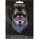 Dog - C&D Visionary Patch
