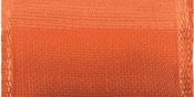 "Indian Orange - Wired Bistro Ribbon 1-1/2""X9'"