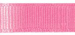 """Shocking Pink - Grosgrain Ribbon 3/8""""X18'"""