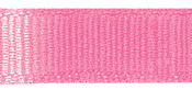 "Shocking Pink - Grosgrain Ribbon 3/8""X18'"