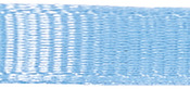 "Blue - Grosgrain Ribbon 3/8""X18'"