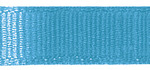 "Island Blue - Grosgrain Ribbon 3/8""X18'"