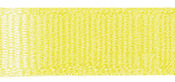 "Lemon - Grosgrain Ribbon 3/8""X18'"
