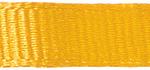 "Yellow Gold - Grosgrain Ribbon 3/8""X18'"