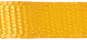 "Yellow Gold - Grosgrain Ribbon 3/8""X18'"