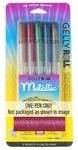 Red - Gelly Roll Metallic Medium Point Pen
