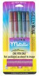 Pink - Gelly Roll Metallic Medium Point Pen