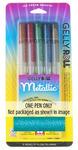 Emerald - Gelly Roll Metallic Medium Point Pen