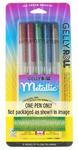 Green - Gelly Roll Metallic Medium Point Pen