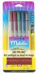 Sepia - Gelly Roll Metallic Medium Point Pen