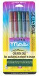 Hunter - Gelly Roll Metallic Medium Point Pen