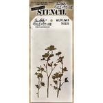 Wildflower Tim Holtz Layered Stencil