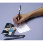 Black - Microperm Pen 01 .25mm