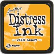 Tim Holtz Distress Mini Ink Pads - Wild Honey