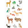 Wondrous Woodland Animals Stickers - Mrs. Grossman's