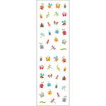 Bugs Stickers - Mrs. Grossman's