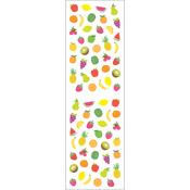 Fruit Stickers - Mrs. Grossman's