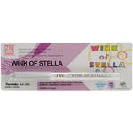 Glitter Silver Wink Of Stella Glitter Marker