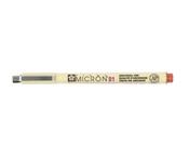 Brown - Pigma Micron Pen 01 .25mm
