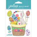 Easter Basket - Jolee's Boutique Dimensional Stickers