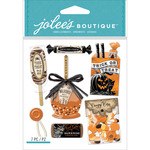 Vintage Treats - Jolee's Boutique Dimensional Stickers