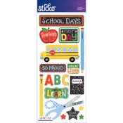 School - Sticko Stickers