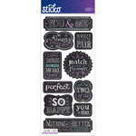 You & Me - Sticko Stickers