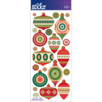 Ornaments - Sticko Stickers