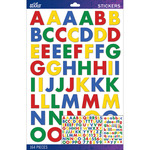 Primary Futura Bold Large - Sticko Alphabet Stickers