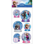 Disney's Frozen Stickers - Snow Globe