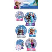 Disney's Frozen Stickers - Snow Globe
