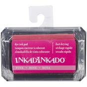 Pink Dye Ink Pad - Inkadinkado