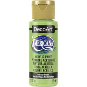 Foliage Green - Opaque - Americana Acrylic Paint 2oz
