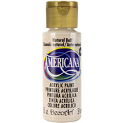 Natural Buff - Opaque - Americana Acrylic Paint 2oz