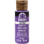 Lavender - FolkArt Acrylic Paint 2oz