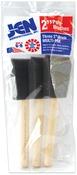 """2"""" Width - Poly-Sponge Brushes 3/Pkg"""