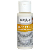 White - Handy Art Face Paint 2oz