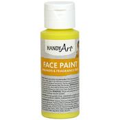 Yellow - Handy Art Face Paint 2oz