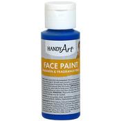 Blue - Handy Art Face Paint 2oz