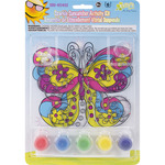 Butterfly - Suncatcher Sparkle Activity Kit