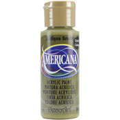 Antique Green - Americana Enid's Acrylic Paint 2oz
