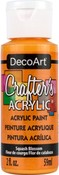 Squash Blossom - Crafter's Acrylic All-Purpose Paint 2oz