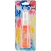 Orange - Tumble Dye Craft & Fabric Spray 2oz