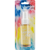Charcoal - Tumble Dye Craft & Fabric Spray 2oz
