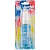 Turquoise - Tumble Dye Craft & Fabric Spray 2oz